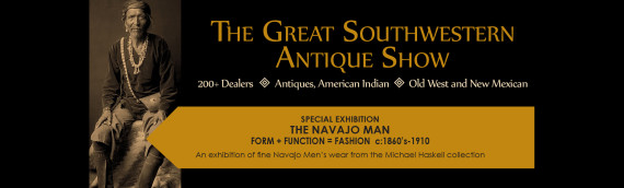 17th Annual Great Southwestern Antique Show, 2015